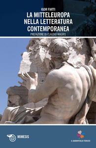 La mitteleuropa nella letteratura contemporanea