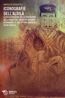 Antondemarirreguera.es Iconografie dell'aldilà. La ricostruzione della percezione della morte nel regno di Koguryo attraverso le sue pitture parietali (IV-VII secolo) Image