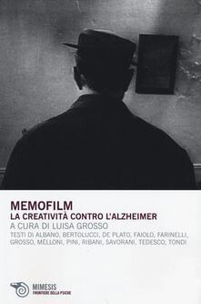 Memofilm. La creatività contro lalzheimer. Con DVD.pdf