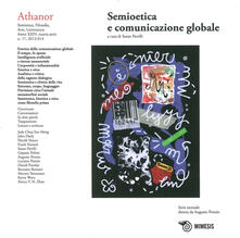 Athanor (2014). Vol. 17: Semioetica e comunicazione globale.