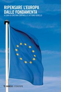 Libro Ripensare l'Europa dalle fondamenta
