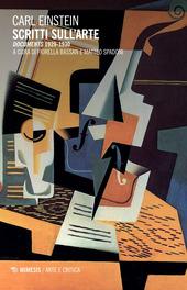 Scritti sull'arte. «Documents» (1929-1930)