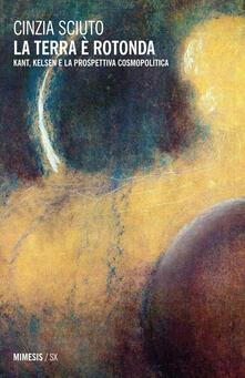 Voluntariadobaleares2014.es La terra è rotonda. Kant, Kelsen e la prospettiva cosmopolitica Image