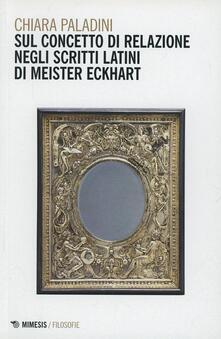 Sul concetto di relazione negli scritti latini di Meister Eckhart.pdf