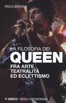 Letterarioprimopiano.it Filosofia dei Queen. Fra arte, teatralità ed eclettismo Image
