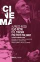 Elio Petri e il cine