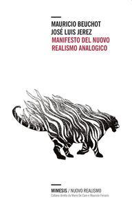 Manifesto del nuovo realismo analogico