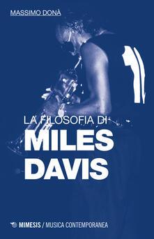 Antondemarirreguera.es La filosofia di Miles Davis Image
