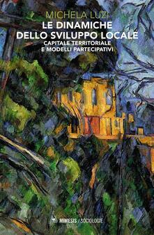 Mercatinidinataletorino.it Le dinamiche dello sviluppo locale. Capitale territoriale e modelli partecipativi Image