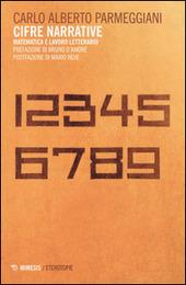 Cifre narrative. Matematica e lavoro letterario