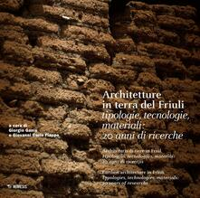 Equilibrifestival.it Architetture in terra del Friuli Image
