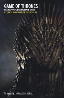 Winniearcher.com Game of Thrones. Una mappa per immaginare mondi Image