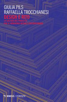 Design e rito. La cultura del progetto per il patrimonio rituale contemporaneo.pdf