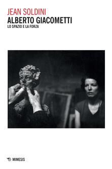 Winniearcher.com Alberto Giacometti. Lo spazio e la forza Image