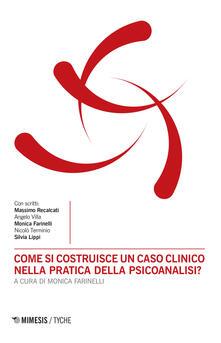 Voluntariadobaleares2014.es Come si costruisce un caso clinico nella pratica della psicoanalisi? Image