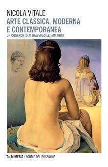 Voluntariadobaleares2014.es Arte classica, moderna e contemporanea. Un confronto attraverso le immagini Image