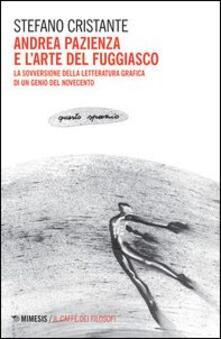 Fondazionesergioperlamusica.it Andrea Pazienza e l'arte del fuggiasco. La sovversione della letteratura grafica di un genio del Novecento Image