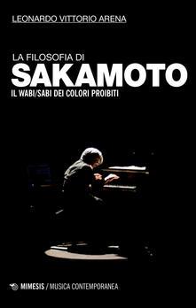 Criticalwinenotav.it La filosofia di Sakamoto. Il wabi/sabi dei colori proibiti Image