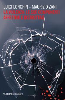 Radiospeed.it La violenza: le sue componenti affettive e distruttive Image