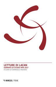 Letture di Lacan. Giornate di studio IRPA 2017