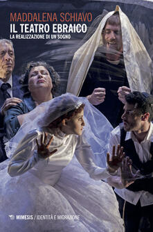 Grandtoureventi.it Il teatro ebraico. La realizzazione di un sogno Image