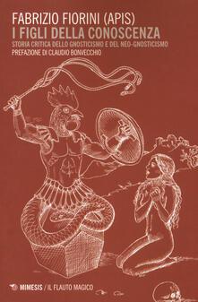 Squillogame.it I figli della conoscenza. Storia critica dello gnosticismo e del neo-gnosticismo Image