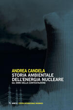 Storia ambientale dell'energia nucleare