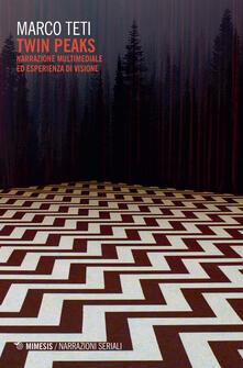 Fondazionesergioperlamusica.it Twin Peaks. Narrazione multimediale ed esperienza di visione Image