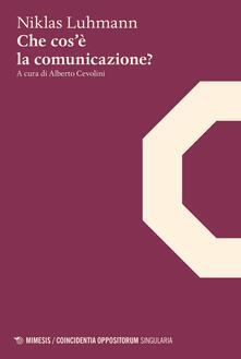 Winniearcher.com Che cos'è la comunicazione? Image