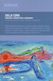 Copertina  Sulla cura : pratiche e prospettive a confronto