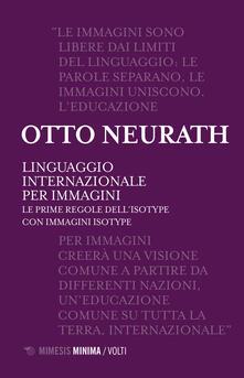 Librisulladiversita.it Linguaggio internazionale per immagini. Le prime regole dell'ISOTYPE con immagini ISOTYPE Image