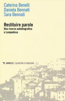 Restituire parole. Una ricerca autobiografica a Lampedusa.pdf