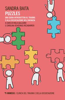 Winniearcher.com Puzzles. Una guida introduttiva al trauma e alla dissociazione nell'infanzia Image