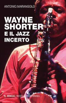 Premioquesti.it Wayne Shorter e il jazz incerto Image
