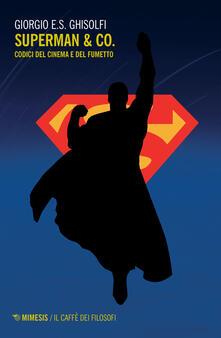 Superman & Co. Codici del cinema e del fumetto.pdf