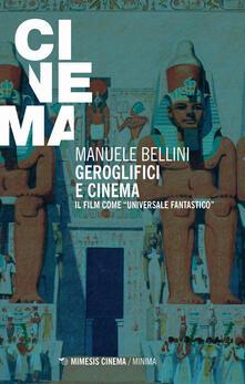 Milanospringparade.it Geroglifici e cinema. Il film come «universale fantastico» Image