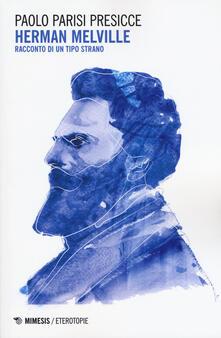 Nicocaradonna.it Herman Melville. Racconto di un tipo strano Image