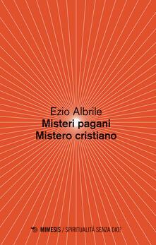 Voluntariadobaleares2014.es Misteri pagani, mistero cristiano Image