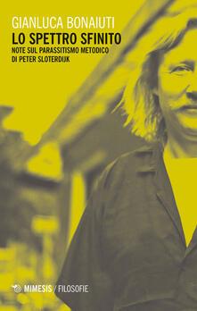 Lo spettro sfinito. Note sul parassitismo metodico di Peter Sloterdijk.pdf
