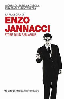 La filosofia di Enzo Jannacci. Storie di un barlafuus.pdf