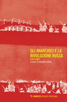 Cefalufilmfestival.it Gli anarchici e la rivoluzione russa (1917-1922) Image