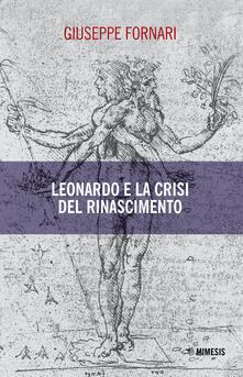 Winniearcher.com Leonardo e la crisi del Rinascimento Image