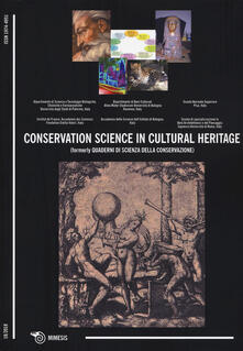 Conservation science in cultural heritage (formerly Quaderni di scienza della conservazione) (2018). Vol. 18.pdf