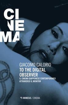 Equilibrifestival.it To the digital observer. Il cinema giapponese contemporaneo attraverso il monitor Image