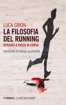 Cefalufilmfestival.it La filosofia del running. Spiegata a passo di corsa Image