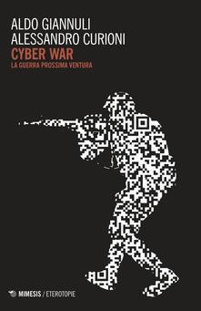 Atomicabionda-ilfilm.it Cyber war. La guerra prossima ventura Image
