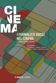 Voluntariadobaleares2014.es I formalisti russi nel cinema Image