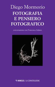 Listadelpopolo.it Fotografia e pensiero fotografico. Conversazione con Francesca Adamo Image