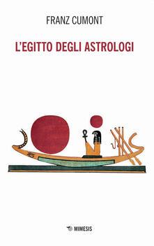 Capturtokyoedition.it L' Egitto degli astrologi Image