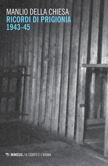 Steamcon.it Ricordi di prigionia (1943-1945) Image